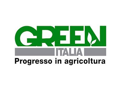 Green Italia Progresso in Agricoltura